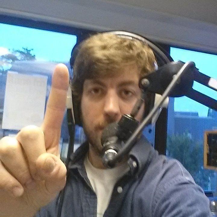 Joel DaVinvi, Kane FM, London, UK