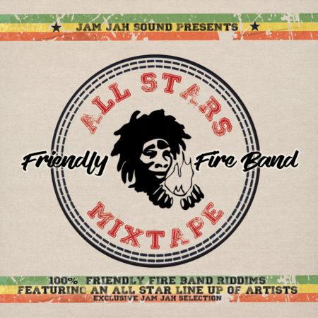 Friendly Fire Band | Friendly Fire Music