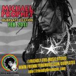 michael-prophet