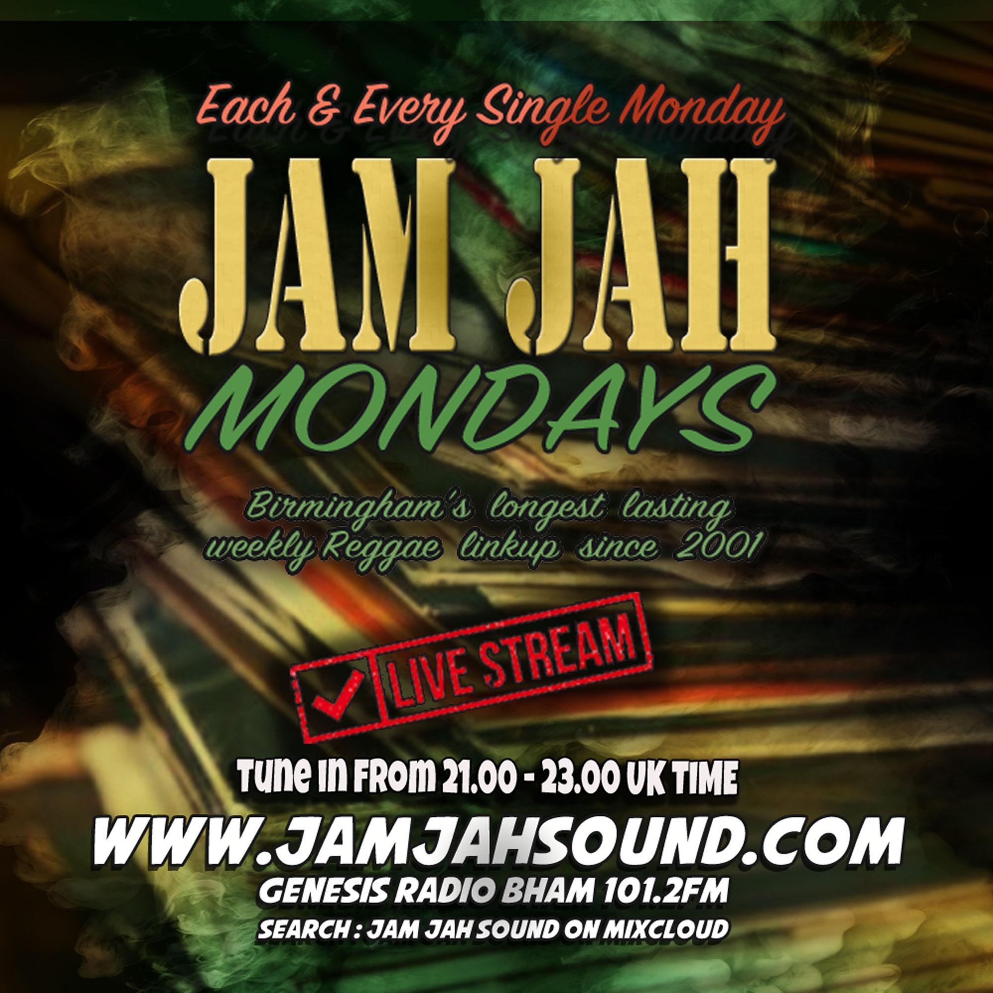 JJM-generic-stream-flyer